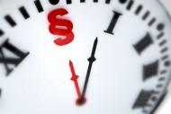 Ile czasu ma ZUS na wydanie decyzji w sprawie przyznania świadczenia. /Fot. Fotolia