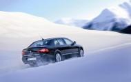 Zima sprawia duże wymagania dla naszego układu chłodniczego, dlatego potrzebna jest wysoka odporność płynu na zamarzanie Fot. newspress