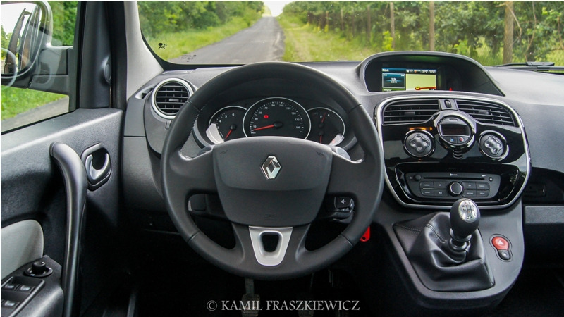 test renault kangoo extrem kombivan w stylu crossovera. Black Bedroom Furniture Sets. Home Design Ideas