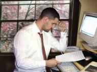 Co robić, gdy pracodawca nie płaci wynagrodzenia? /Fot. Fotolia