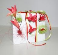 Przy składaniu życzeń kupujemy prezent należy pamiętać co dana osoba lubi, czym się interesuje.